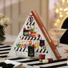 Yankee Advent Calendar at Temptation Gifts for £17.50 plus £3.99 delivery £21.49