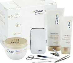 Dove Derma Spa Goodness3 Gift Box 50% off now only £10.00 @ Amazon prime.