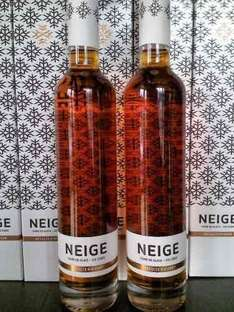 Neige - Winter Harvest Ice Cider Limited Edition on sale @ Lidl