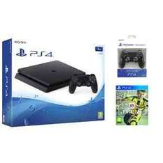 PS4 1tb slim fifa17 extra controller £279.99 with code @ Co-Op Electrical