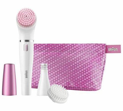 Braun Face 832-S Gift Set-Facial Cleansing Brush & Epilator RPR £99.99 £49.99 @ Argos