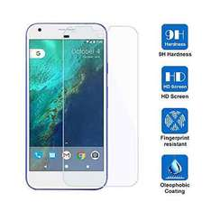 Google Pixel XL screen guard (tempered glass) £3.50 (Prime) Sold by iPro Accessories and Fulfilled by Amazon.