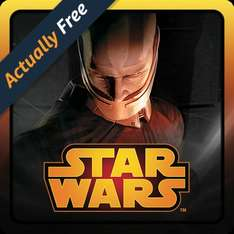 Star Wars: Knights of the Old Republic - Android - free on Amazon Appstore