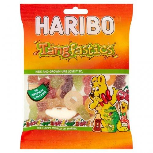 Haribo 160g bags 50p Morrisons