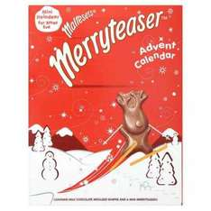 11 malteaser advent calendars YES 11 for only £9.99 with Amazon Prime - Free next day delivery @ Amazon