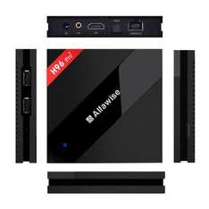 Android 3 gig RAM + 32 gig ROM TV Box from GearBest.com - £52.61
