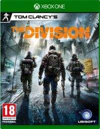 [Xbox One/PS4] Tom Clancy's: The Division £11.99 (Used) (Grainger Games)