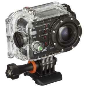 KITVISION EDGE HD30W 1080P WIFI ACTION CAMERA - BLACK £59.99 @ Zavvi