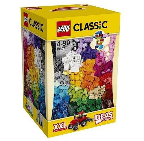 Lego XXL Box (1500 pieces) £33 @ Tesco Direct