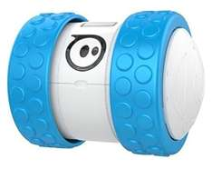 Sphero Ollie remote app controlled robot reduced to £49.96 on Amazon (Prime available)