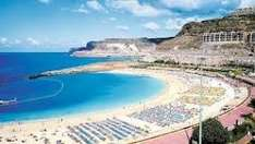 From Birmingham: Bargain Budget August School Holidays 9 nights in Grand Canaria based on 2A &2C £144.41pp (£577.64) @ Alpha rooms