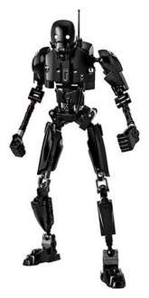 Lego Star Wars Buildable Character K2-SO £12.55 Delivered at Jedlam Racing Models