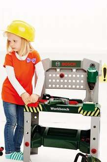 Kids Tool bench £30 @ Mothercare