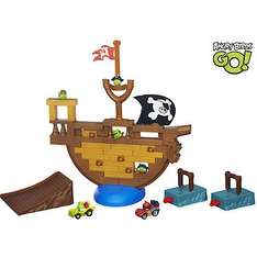 Angry Birds Go! Jenga Pirate Pig Attack game - 75% off. £8.24 @ The Entertainer
