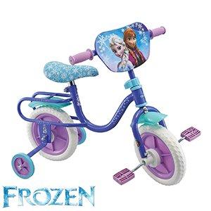 Disney frozen bike - better than half price!!!! at Home Bargains for £27.99