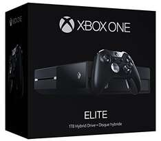 Xbox One Elite Console With Elite Controller £179 @ Tesco Direct