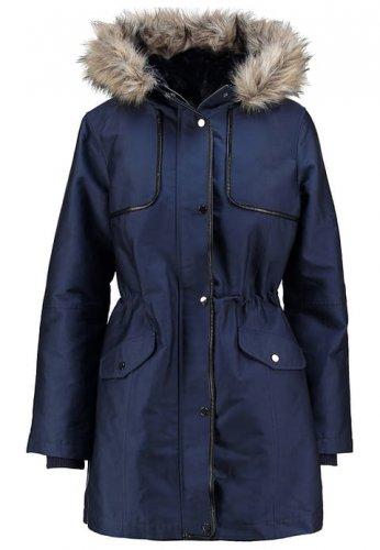 Oasis Premium/Lux Parka £120 only £54.39 @ Zalando