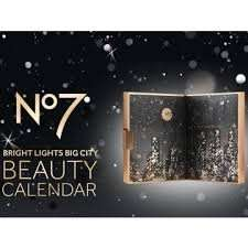 NO 7 Advent Calendar BACK IN STOCK Online at Boots for £39.99
