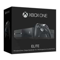Xbox One 1TB Elite & Fallout 4 £209.99 @ game