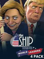 The Ship: Remasted - 4 Pack - £29.99 @ GMG
