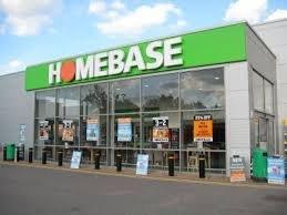 HUGE clearance instores at HOMEBASE