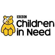 Children In Need Fundraising Pack