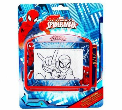 Spiderman Scribbler Stocking Filler Less than half price Argos - 49p
