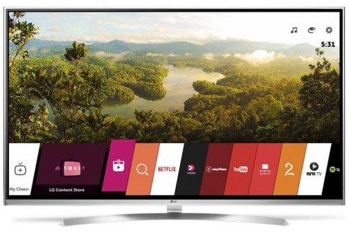 "Lg 55UH770V LG 55UH770V 55"" Smart 4K Ultra Led TV with Magic Remote £939.00 @ PRC Direct"