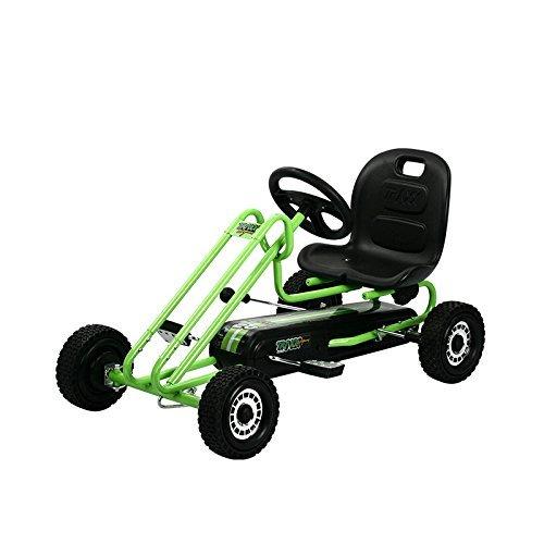 Hauck Lightning Go Kart Racer in Green was £102.95 Del now £52.95 Del @ Asda George