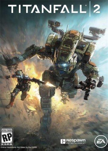 Titanfall 2 (Origin) £30.70 @ SCDKey