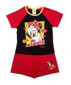 Minnie Mouse Pyjamas - £3.99 prime / £7.98 non prime Sold by One Stop Kids and Fulfilled by Amazon