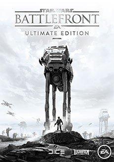 Star Wars Battlefront Ultimate Edition PC - £23.75 (All DLC) - CD Keys