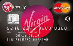 0% for 30 months on purchases - longest ever purchase credit card @ Virgin Money