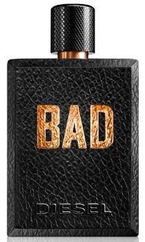 Diesel Bad aftershave 125ml+free weekend bag+free sample £46.32  (with code) @ Fragrance Shop