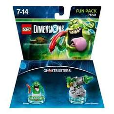 3 for 2 LEGO Dimensions Fun Packs at Smyths Toys Superstores - £14.99