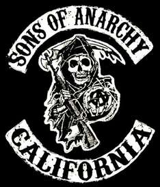 Sons of Anarchy seasons 4, 5, 6, 7 on blu ray - £10 each delivered @ Fox Direct via eBay