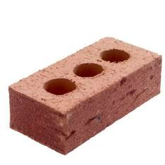 Standard Brick - buy them before Trump buys them all at B&Q for 72p (£100 minimum spend)