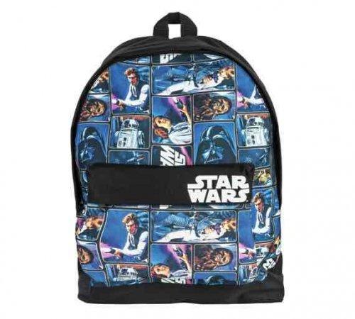 Star Wars Retro Backpack £7.49 Argos!
