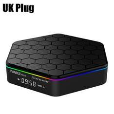 T95Z Android Box, Marshmallow 2GB/16GB, S912 chip @ Gearbest - £43.19