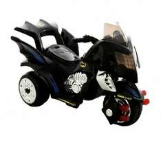 Batmobile Bike Half Price @ Argos - £99.99