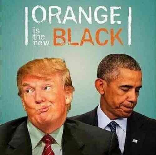 orange is the new black available on amazon - £22.99