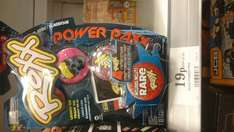 Roxx series 2 power pack. £9.99 on amazon - only 19p instore @ Home Bargains