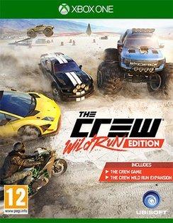 The Crew - Wild Run Edition (XO) £12.85 (PS4) £13.85 Delivered @ Shopto