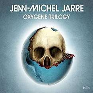 [CD] Jean Michel Jarre - Oxygene Trilogy [Deluxe Boxet] £9.99 prime / £11.98 non prime @ Amazon