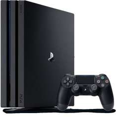 PS4 Pro 1TB Console £332.49 - Tesco Direct - Collect instore for Launch