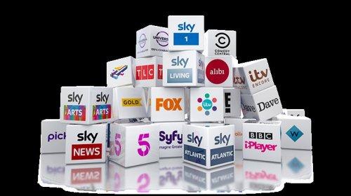 Retention deal - 60% off Sky TV Bundles with sky win back team £6 original bundle