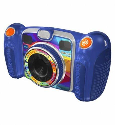 Vtech Kiddizoom Duo Digital Camera Blue £10 off £29.99 @ Boots