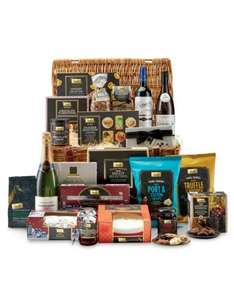 Aldi launch its new hamper and gift box range on the 14th of November from £19.95