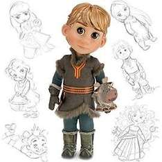 Disney Store Animations Frozen Kristoff only £10 / £13.95 delivered