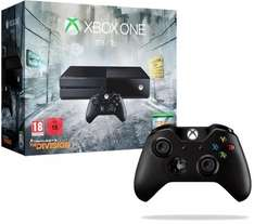 MICROSOFT Xbox One with Extra Wireless Gamepad & Tom Clancy's The Division - 1 TB SAVE £175 - £219.99 @ currys